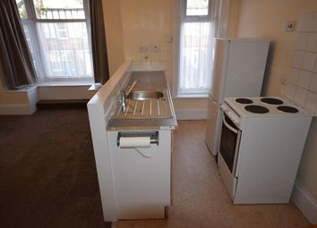 Thumbnail 1 bed flat to rent in Horsforth Avenue, Bridlington