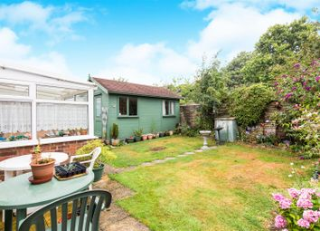 Thumbnail 2 bedroom detached bungalow for sale in Pycroft Close, Southampton