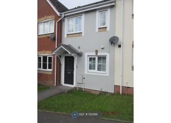 Thumbnail 2 bed terraced house to rent in West Winds, Wolverhampton