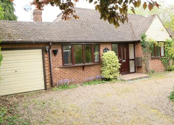 Thumbnail 4 bed detached bungalow to rent in King Edward Road, Shenley, Radlett