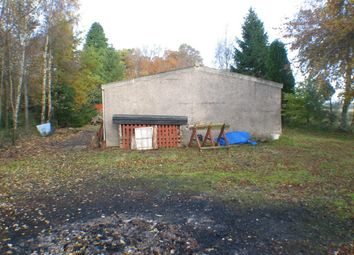 Land for sale in Craigo, Montrose DD10