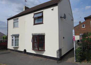 2 bed semi-detached house for sale in High Street, Gosberton, Spalding PE11