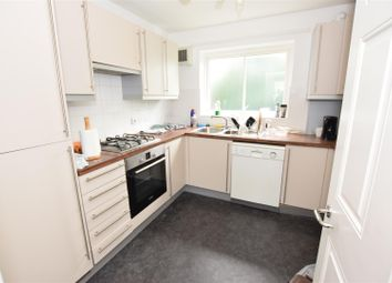 Thumbnail 2 bed flat to rent in Nelson Grove Road, London