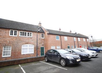 Thumbnail 2 bed cottage for sale in Horninglow Street, Burton-On-Trent