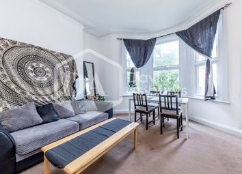 Thumbnail 2 bed flat to rent in Wightman Road, Harringay, Crouch End, London