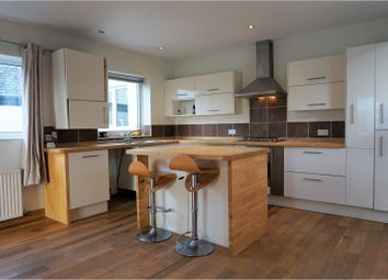Thumbnail 2 bedroom semi-detached house for sale in Station Road, Saltash