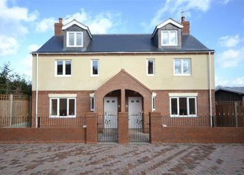 Thumbnail 3 bed semi-detached house to rent in Newark Road, Southwell