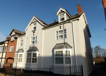 Thumbnail 1 bed flat for sale in Mountsorrel Lane, Rothley, Leicester, Leicestershire