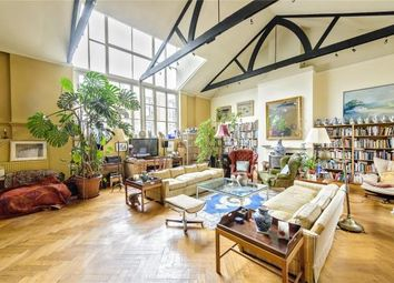 Thumbnail 1 bedroom flat for sale in Sydney Close, Chelsea, London