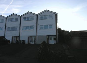 Thumbnail 3 bed terraced house for sale in Stourbridge, Pedmore, Halfcot Avenue