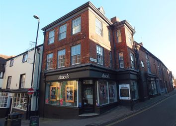 Thumbnail 2 bedroom flat to rent in High Street, Bewdley