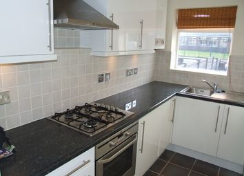 Thumbnail 1 bed flat to rent in Flat 3, 269 Middlewich Road, Rudheath, Northwich, Cheshire