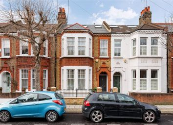 Thumbnail 4 bed terraced house for sale in Worfield Street, Battersea, London