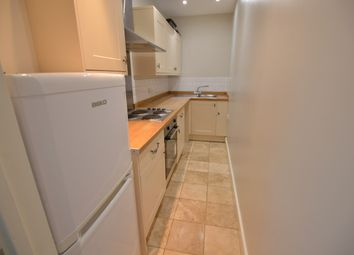 Thumbnail 2 bed flat to rent in 11 Albany Road, St Leonards-On-Sea