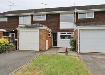 Thumbnail 3 bedroom terraced house for sale in Bexfield Close, Allesley, Coventry