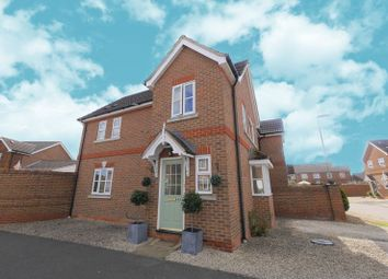 Thumbnail 3 bed semi-detached house for sale in Rawthey Avenue, Didcot