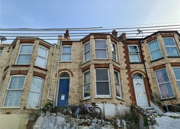 Thumbnail 3 bed terraced house for sale in Champernowne Crescent, Ilfracombe