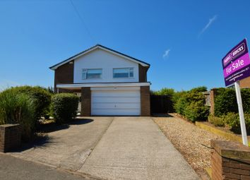 Thumbnail 4 bed detached house for sale in Bayswater Road, Wallasey