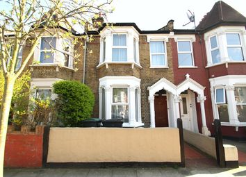 Thumbnail 3 bedroom terraced house for sale in Effingham Road, London