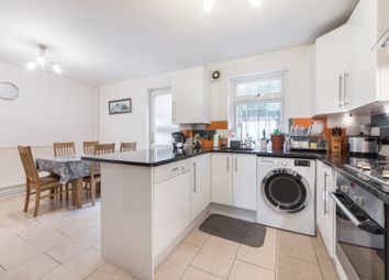 Thumbnail 5 bed terraced house for sale in Highbury Station Road, Islington, London