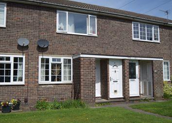 Thumbnail 1 bed flat to rent in Whitegates Close, Bradford Road
