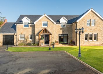 Thumbnail 4 bed detached house for sale in Guilden Road, Warkworth, Northumberland