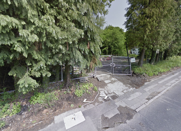 Thumbnail Land for sale in Middlewood Road, Poynton