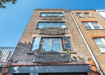 Thumbnail Flat for sale in Macklin Street, London
