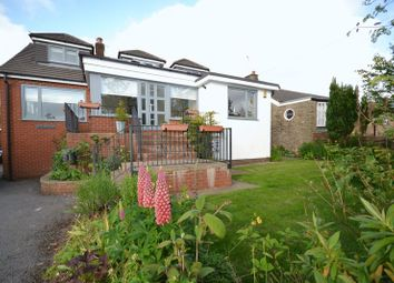 Thumbnail 4 bed detached house for sale in Siempre, Ridley Lane, Mawdesley