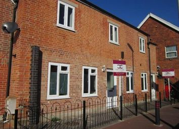 Thumbnail 1 bed end terrace house to rent in Market Street, Highbridge