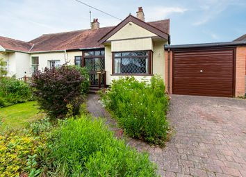 Woodfield Road, Hadleigh SS7. 3 bed semi-detached bungalow