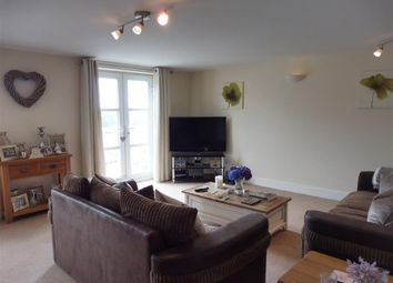 Thumbnail 2 bed flat to rent in Park House, Thorn Park Court, Hawkers Lane