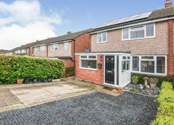Thumbnail 4 bed semi-detached house for sale in Honiton, Devon
