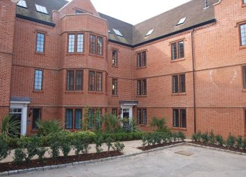 Thumbnail 2 bed flat to rent in Rose Court, The Galleries, Brentwood