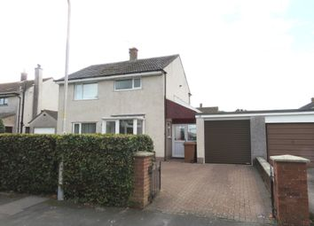 Thumbnail 3 bed detached house for sale in Millfields, Beckermet, Cumbria