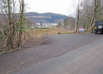 Thumbnail Land for sale in Nostie: Rural Plot, Seaviews, Outline Planning, 0.25 Acres