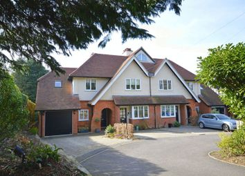Thumbnail 2 bed terraced house for sale in Tilford Road, Hindhead