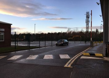 Thumbnail Land to let in Bellway Industrial Estate, Whitley Road, Longbenton, Newcastle Upon Tyne