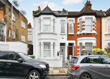 Thumbnail 4 bed property to rent in Edgarley Terrace, Fulham