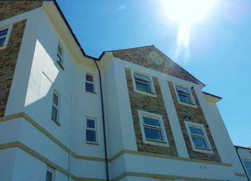 Thumbnail 2 bedroom flat to rent in Laroche Walk, Bodmin
