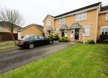 Thumbnail 2 bed terraced house for sale in Furzehill Square, Orpington