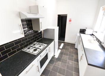 Thumbnail 2 bed flat to rent in Hartington Street, Fenham, Newcastle Upon Tyne