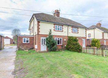 Thumbnail 3 bedroom detached house for sale in Raynham Road, Hempton, Fakenham