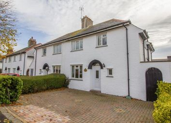 3 bed semi-detached house for sale in Wordsworth Avenue, Penarth CF64