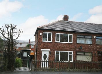 Thumbnail 3 bed terraced house to rent in Lickless Terrace, Horsforth, Leeds