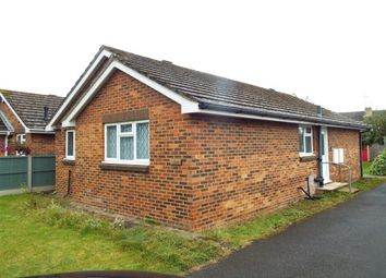 Thumbnail 2 bedroom bungalow to rent in Creekmoor Lane, Upton, Poole