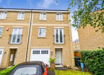 3 bed end terrace house for sale in Annie Smith Way, Birkby, Huddersfield HD2