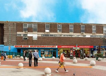 Thumbnail Retail premises for sale in The Marlowes, Hemel Hempstead