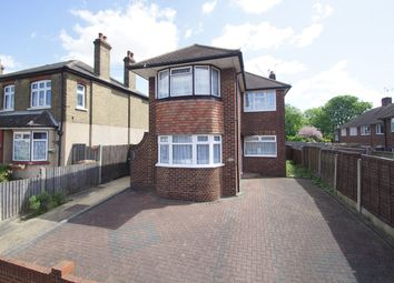 Thumbnail 3 bed maisonette for sale in Lulworth Road, Welling