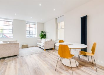 2 bed maisonette for sale in Crabtree Lane, Bishops Park, London SW6